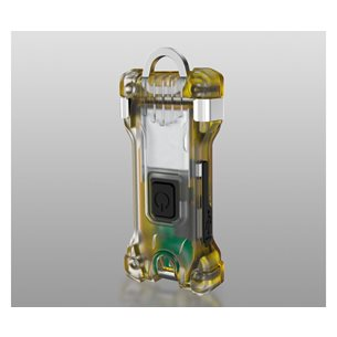 ArmyTek Zippy Nyckelringlampa 200lm Gul