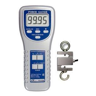Dynamometer - 100 kg/1000 N