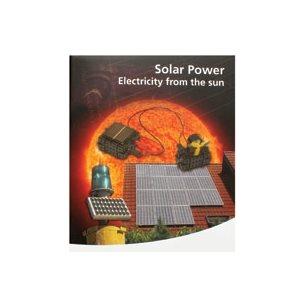 Solarpower - häfte