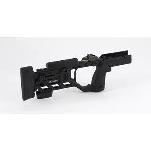 KRG Folding stock black