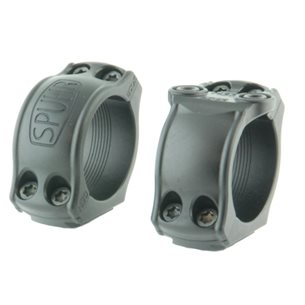 Spuhr Blaser Hunting Rings 30mm H21mm