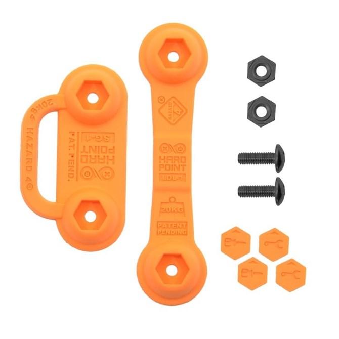Hazard 4 HardPoint Kit