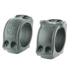 Spuhr SAKO Hunting Rings 30mm H21mm