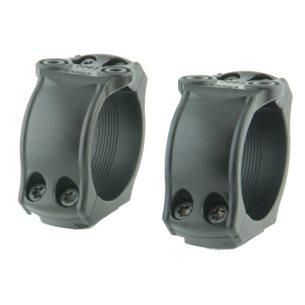 Spuhr SAKO Interface Rings 30mm H21mm