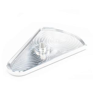 Billet Aluminum A&D FX Scale Tray