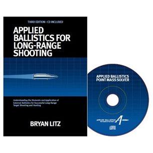 Applied Ballistics 3rd edition