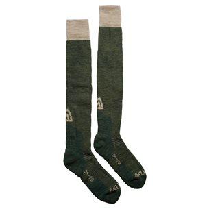 Aclima Hunting Socks Olive