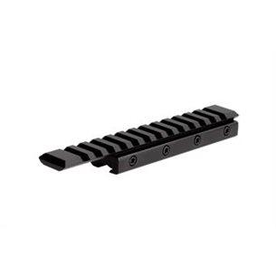 Albecom lång bas 11cm 9,5-11mm Weaver 15cm