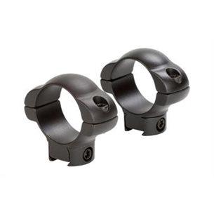 Albecom 30mm stålringar för 11mm laxspår 12,5mm fasta