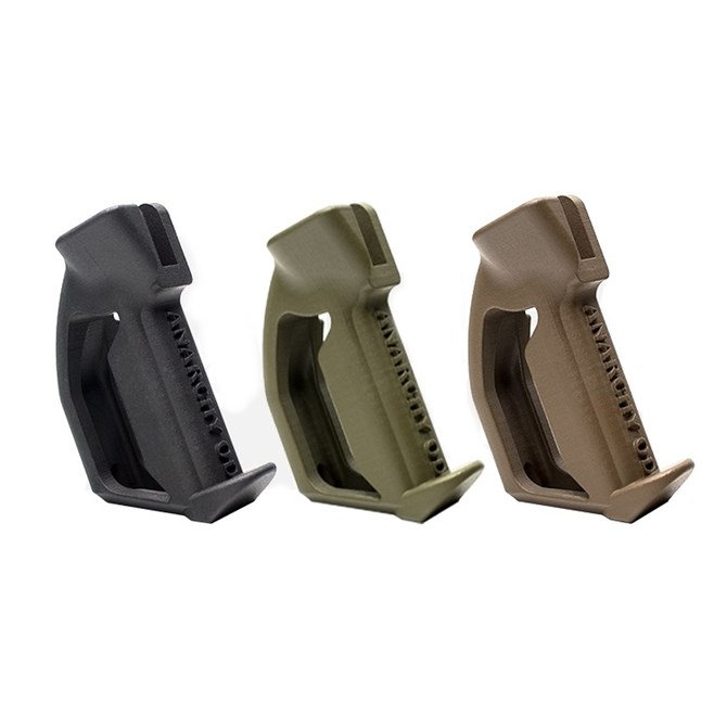 Anarchy Outdoors Penguin Grip