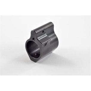 Ajustable Gas block for AR15  Clickable with 4 clicks / rev.