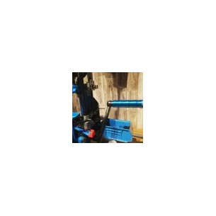Ball Bearing Roller handle Square Deal (Aluminum)