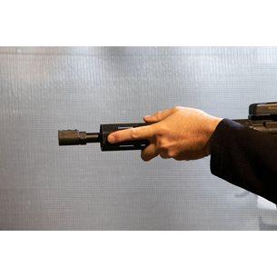 PCC Compensator Equalizer 9mm Steel, 1/2-28