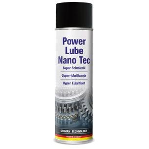 Power Lube Nanotec