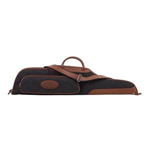 Blaser Loden/Läder Vapenfodral 110cm