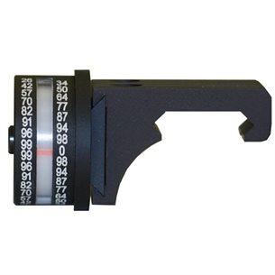 Sniper tools cosine indicator mount