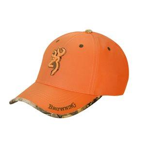 Browning Keps Sure Shot Blaze Orange