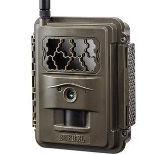 Burrel Åtelkamera S12 HD SMS 3 Sändande  modell