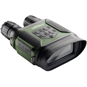 BURREL NV-400 Digital Dag/Natt kikare
