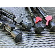 Catalyst Arms LEG LOCKING LEVERS, FOR HARRIS BIPODS