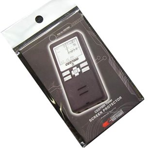CED 7000 Screen protector set