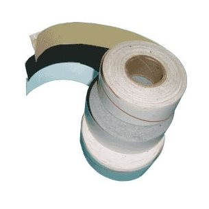 Speed patcher tape rulle, svart