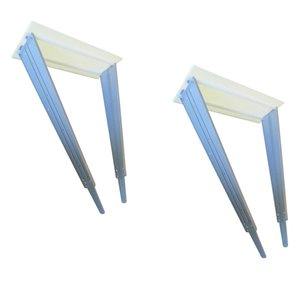 CED M2 replacement sky screen set