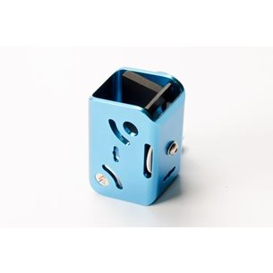 Race master mag pouch, blue