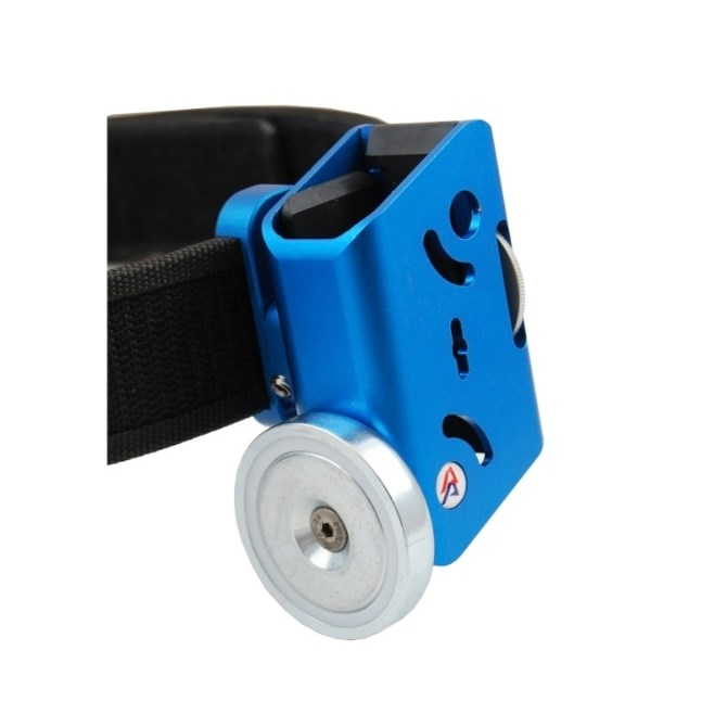 DAA Magnet with M5 screw for Race Master pouch