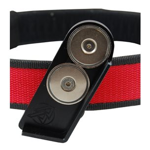 DA Deluxe Magnetic Pouch
