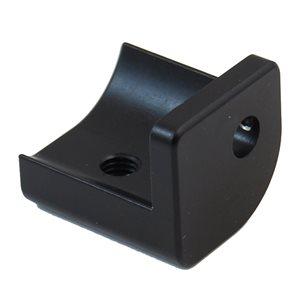 Race master muzzle support body adaptor