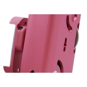 Race master mag pouch, pink