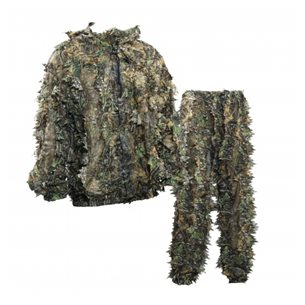 Sneaky 3D Pull-over Set w. Jacket Innovation camo