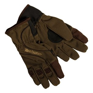 Muflon light Gloves Art green