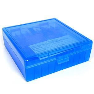 Ammo box .44mag, 100 Rds
