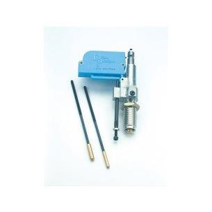 XL 650/1050 Powder check system