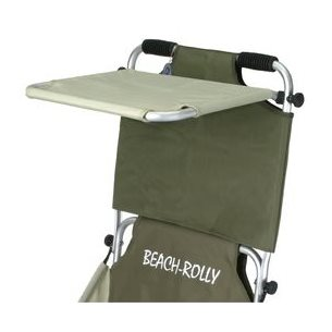 Sunroof for the Eckla Beach-Rolly, Olive