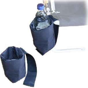 Flaskhållare för Eckla Beach Rolly