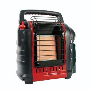 Portable Buddy Heater gaskamin
