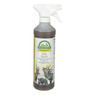 Lockmedel majs exstrakt 500ml sprayflaska