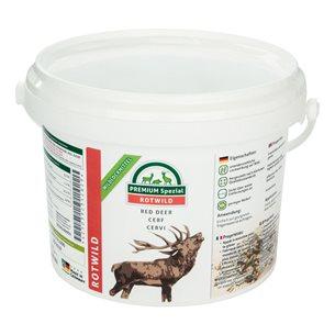 Lockmedel Premium Special - kronhjort / vildsvin