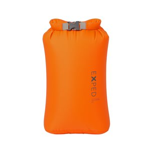 Exped Packsack Fold Drybag BS XS 3 Liter