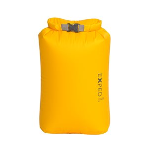Exped Packsack Fold Drybag BS S 5 Liter