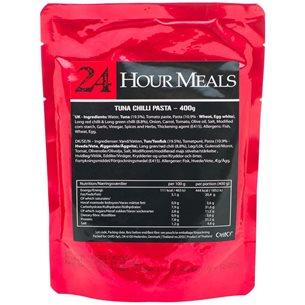 24Hour Meals Tuna Chili Pasta