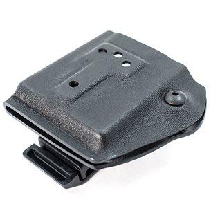 Safariland Rifle Mag Pouch w/ Belt Clip AR15