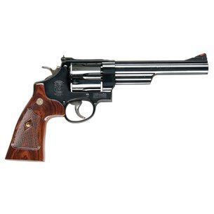 Smith & Wesson Model 29 44 Rem Mag