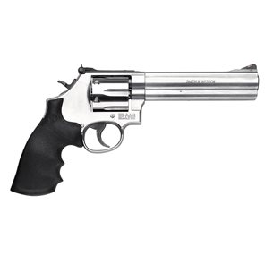 Smith & Wesson Model 686 Distinguished Combat Magnum 6 inch 357 Mag