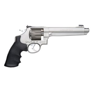 Smith & Wesson Model 929, 6.5 inch GLS Bead, 9mm Luger