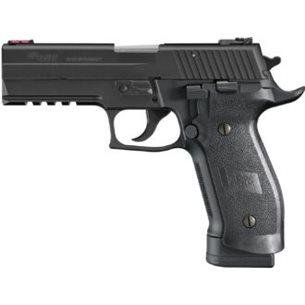 SIG SAUER P226 LDC II 9mm x 19, DA/SA TACOPS