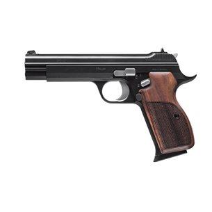 SIG SAUER P210 Legend Black 9x19mm